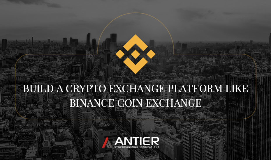 BINANCE-Coin-Exchange