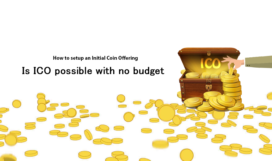 Setup An Initial Coin Offering? Know The Basics Of ICO