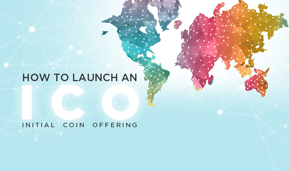 How-to-launch-an-initial-coin-offering