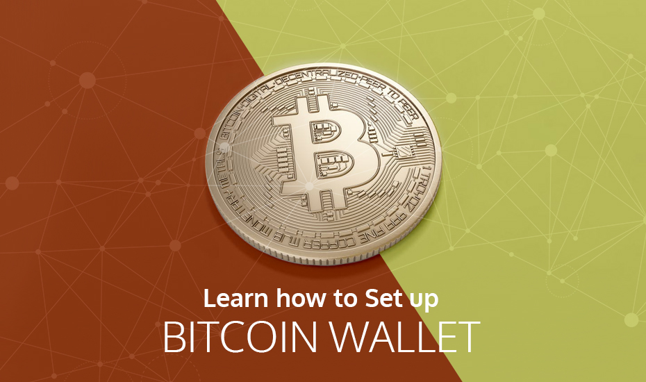 Choose your wallet - Bitcoin