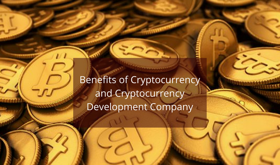 Cryptocurrency-Development-Company