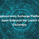 Cryptocurrency Exchange Platform