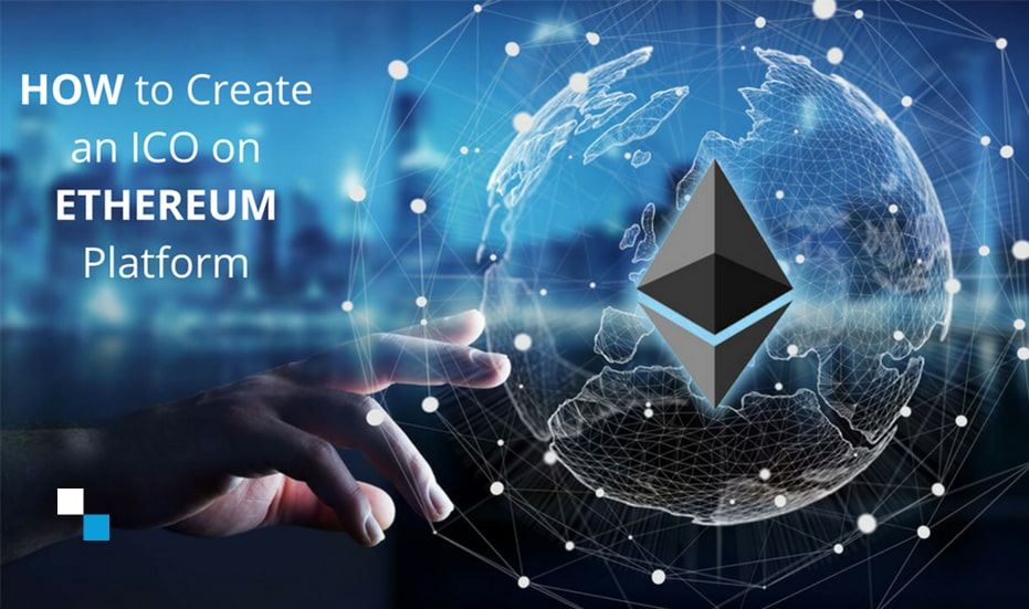 How to Create an ICO on Ethereum Platform