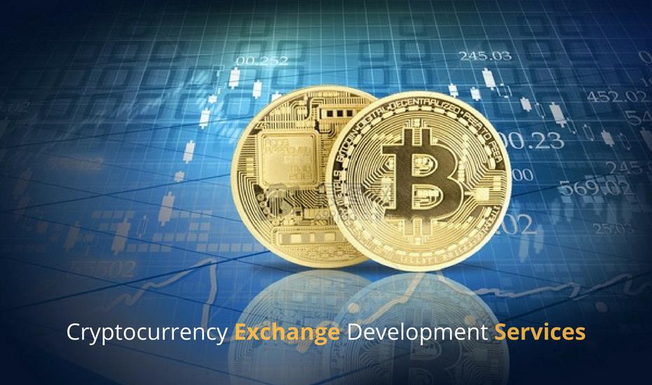 cryptocurrency-exchange-development-services