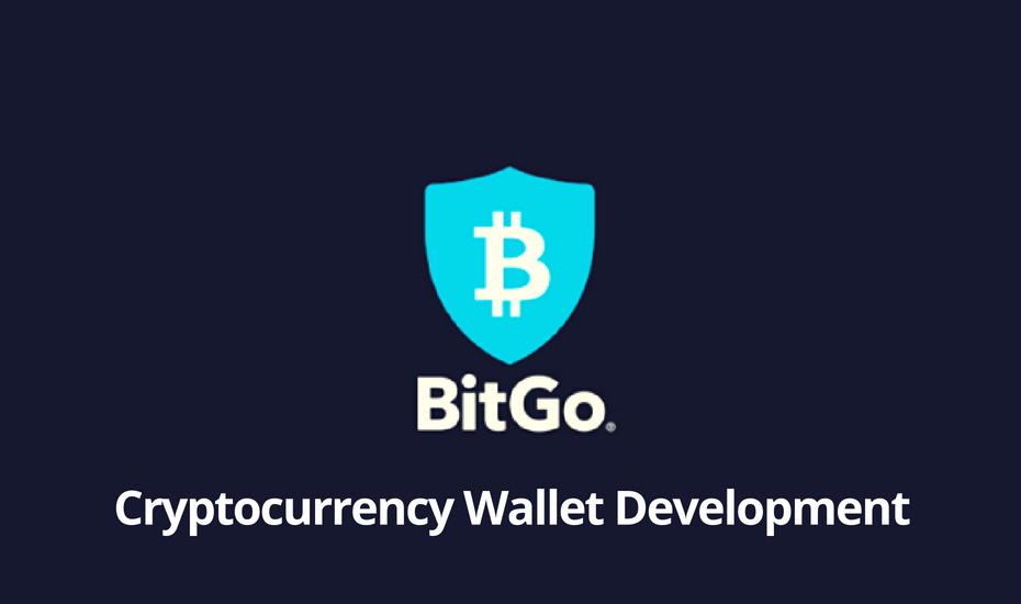 Bitgo Cryptocurrency Wallet Development