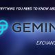 Cryptocurrency Exchange Platform Like Gemini Exchange