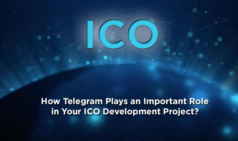 Telegram-Plays-in-ICO-Development-Project
