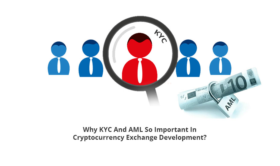 cryptocurrency exchanges kyc