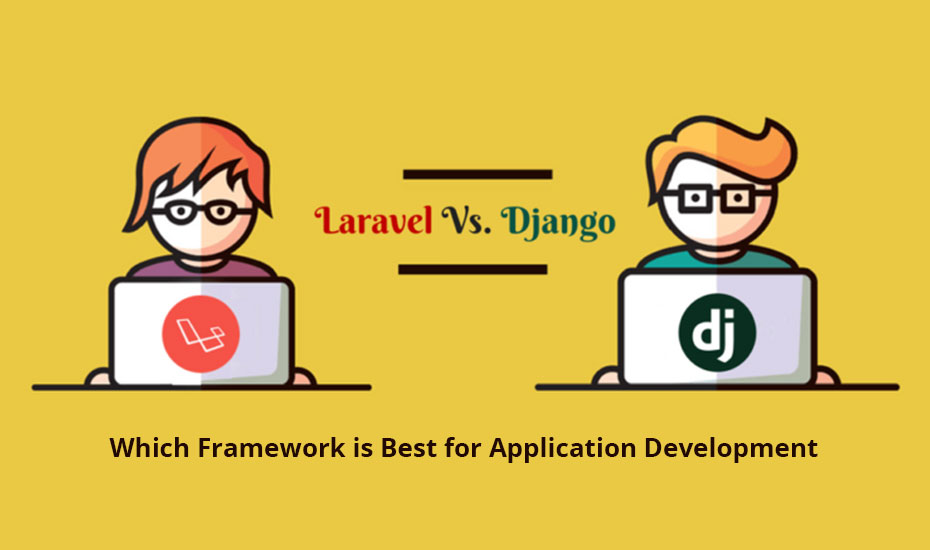 Laravel Application Development Company