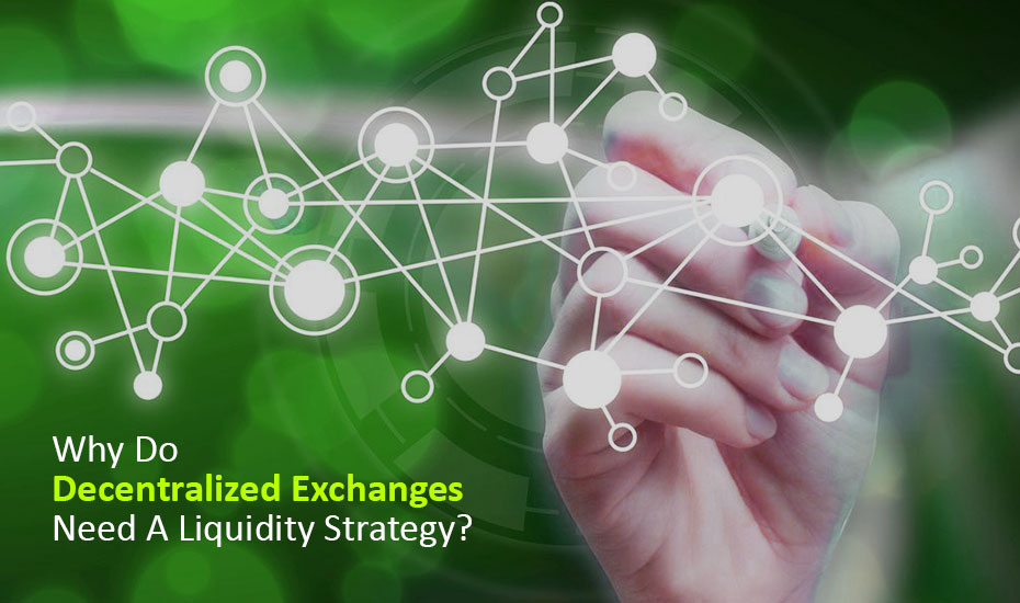 Decentralized Cryptocurrency Exchange Development Solutions