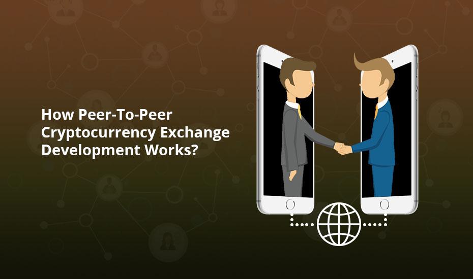cryptocurrency peer to peer exchange