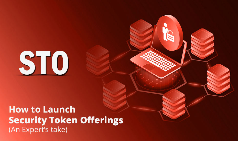 How to Launch an Security Token Offering