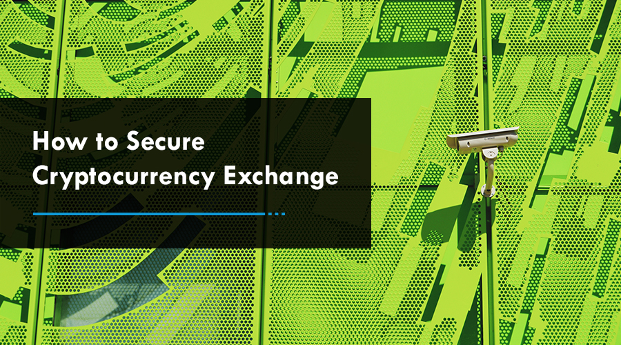 cryptocurrency exchange development services