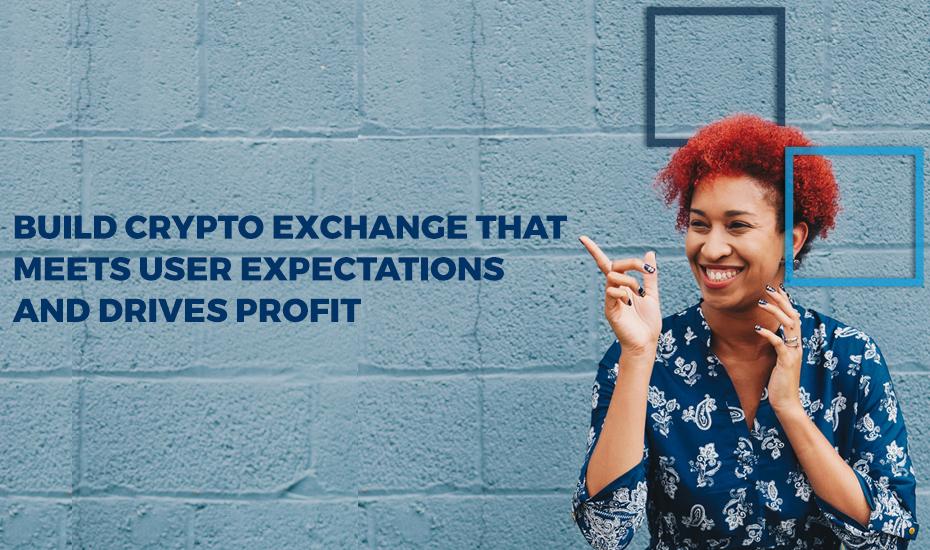 Build Crypto Exchange