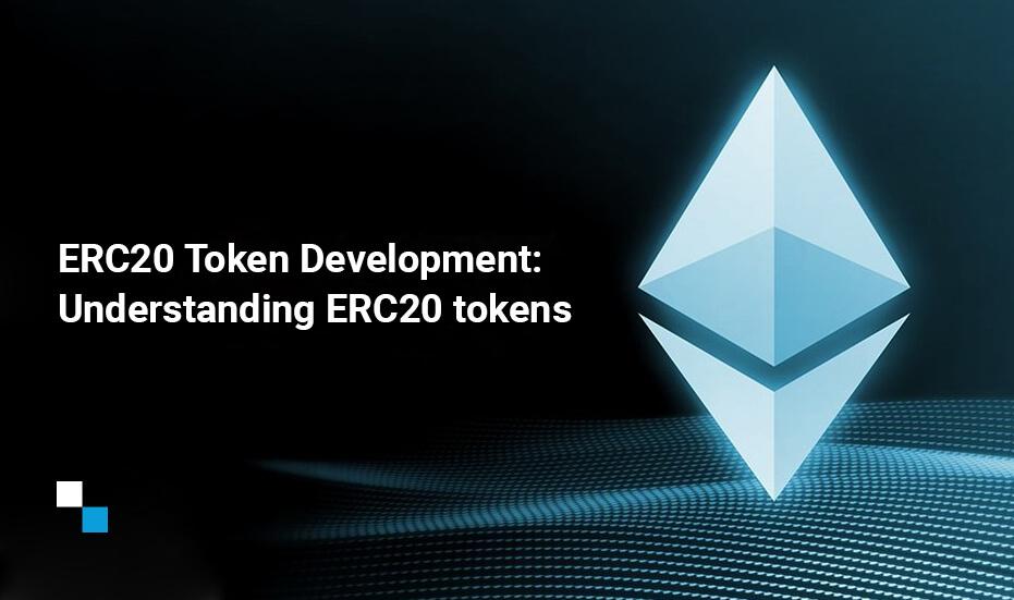 ERC20 token development