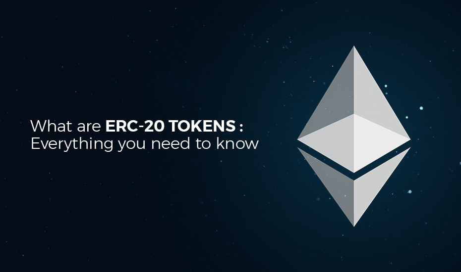 ERC20 token development