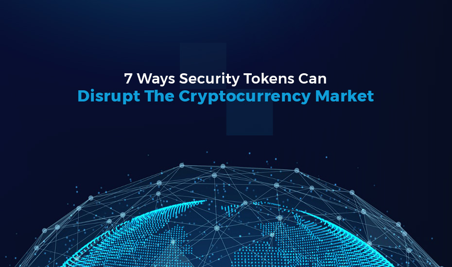 security token trading platform development