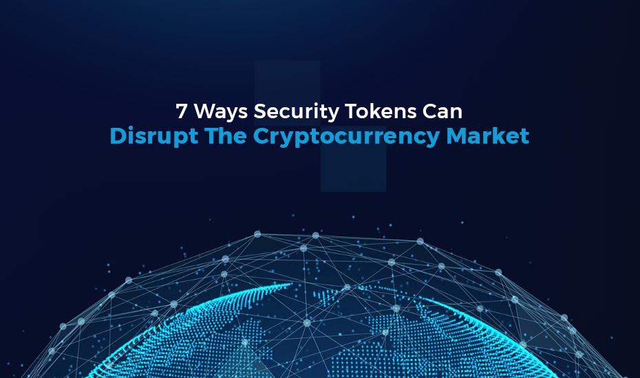 security token trading platform development