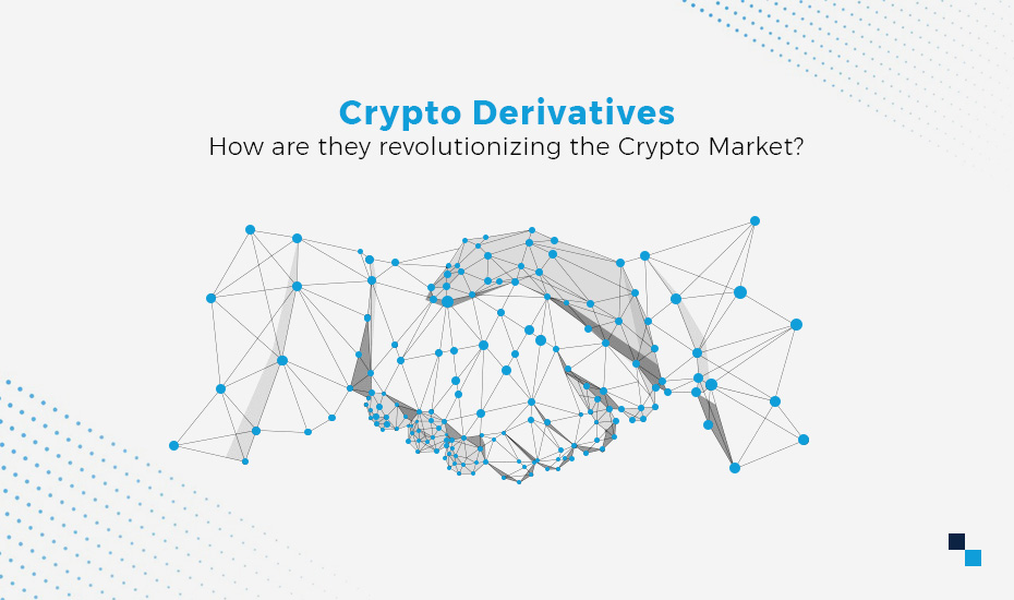 Crypto derivatives exchange development