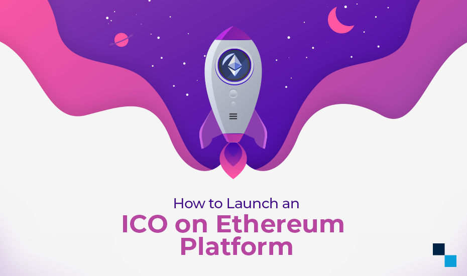 How to launch an ICO Ethereum platform