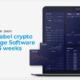 White Label Crypto Exchange Software