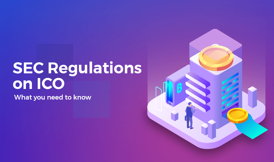 SEC Regulations on ICO