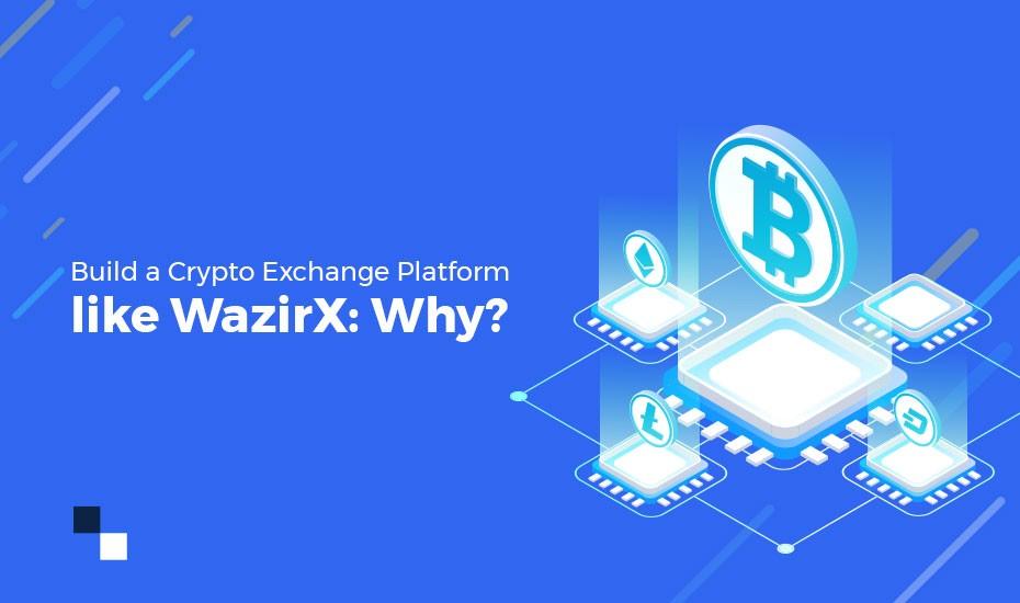 Build an Exchange Platform