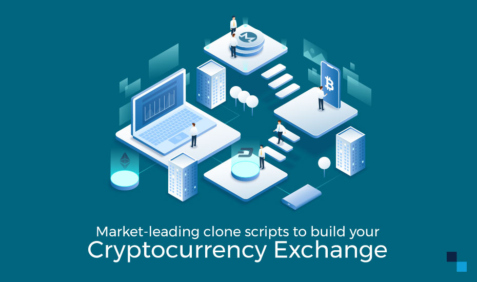 Cryptocurrency Exchange Clone