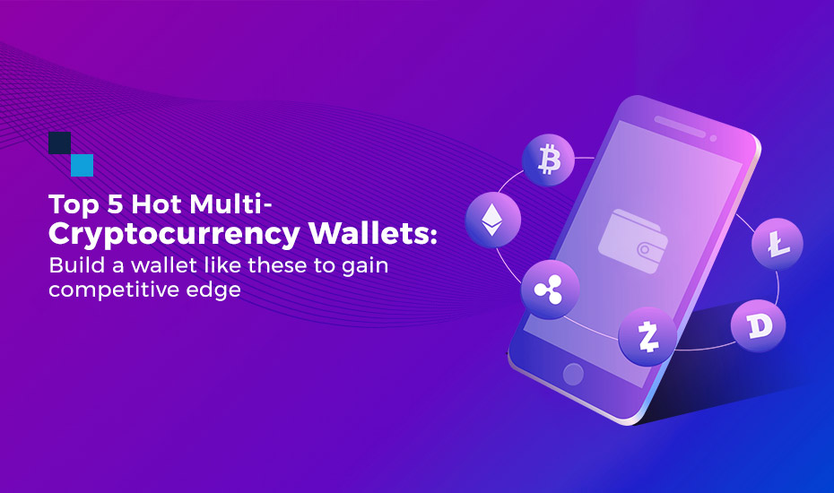 reliable cryptocurrency wallets