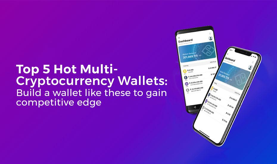how to create a Bitcoin wallet app