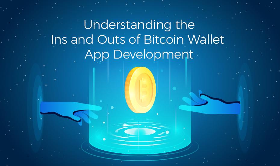 Bitcoin Wallet App Development