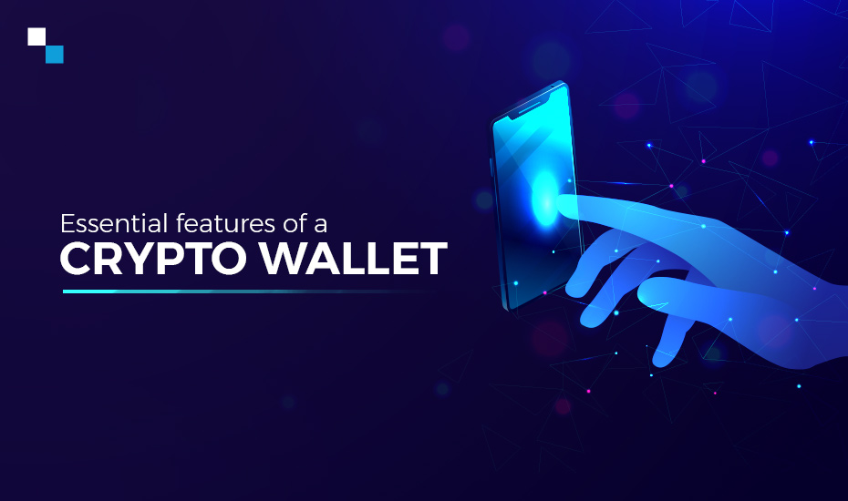 Multi Crypto Wallet