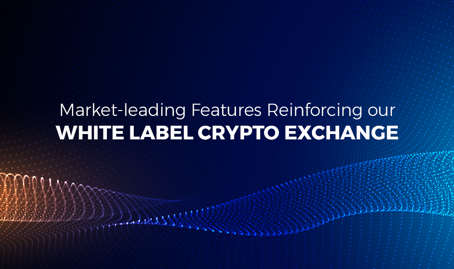 white label cryptocurrency exchange software development