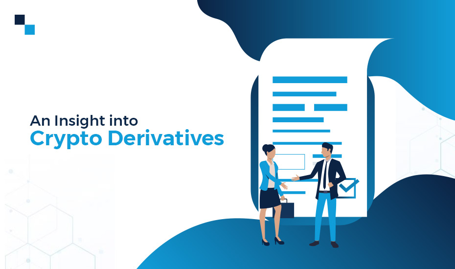 An Insight into Crypto Derivatives