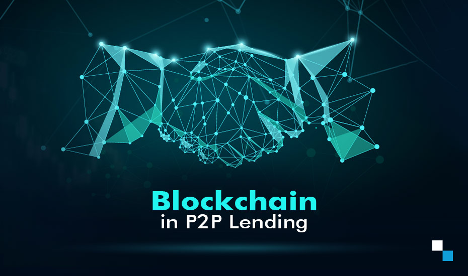 Blockchain in P2P lending