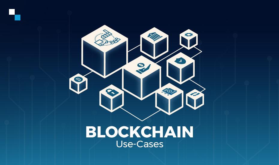 Enterprise grade blockchain solutions