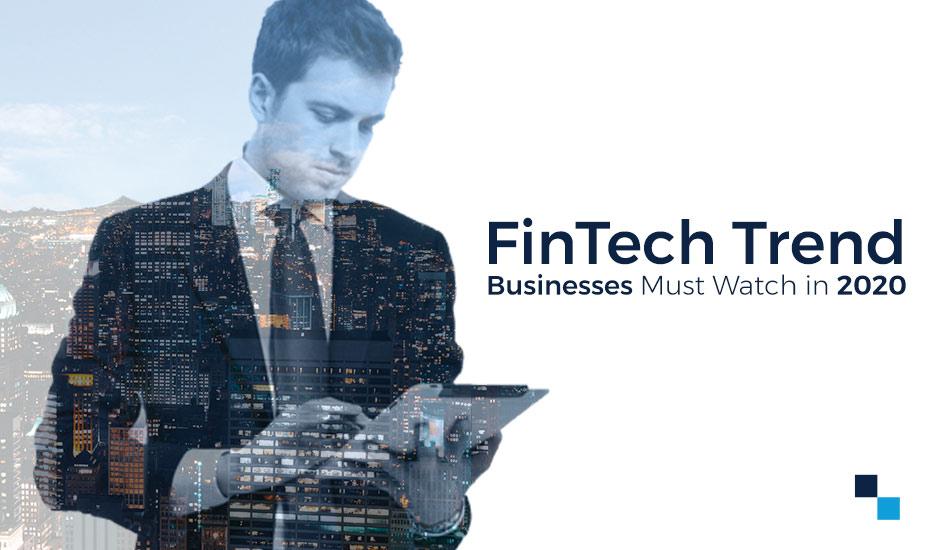 FinTech Blockchain Development Services
