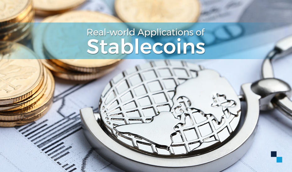Real-world Applications of Stablecoins