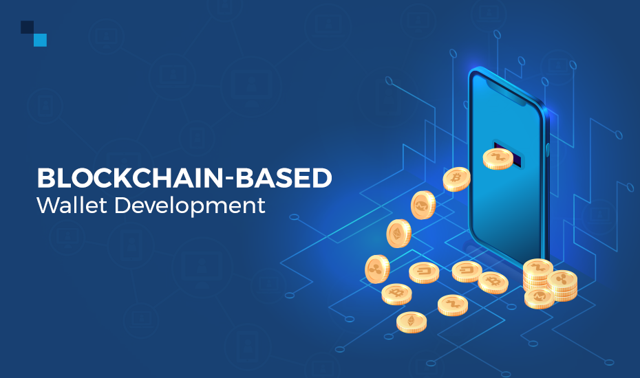 Blockchain App Development