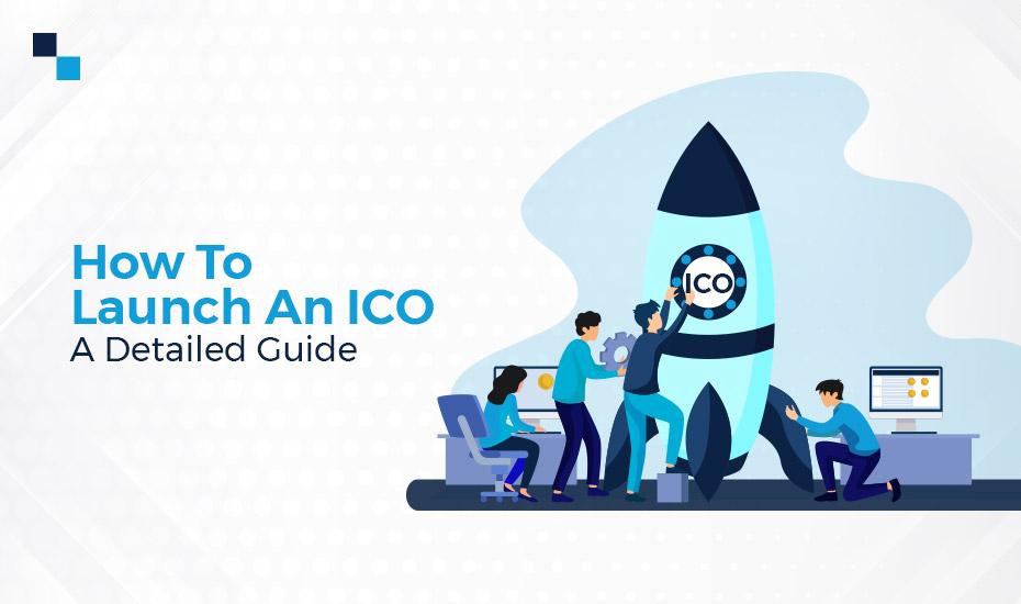 ICO Token Development