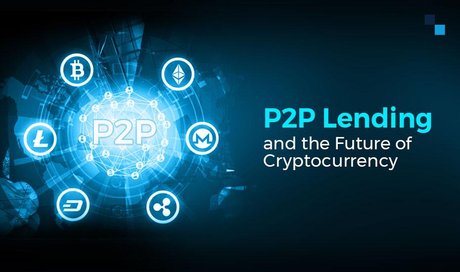 P2P crypto lending platform development