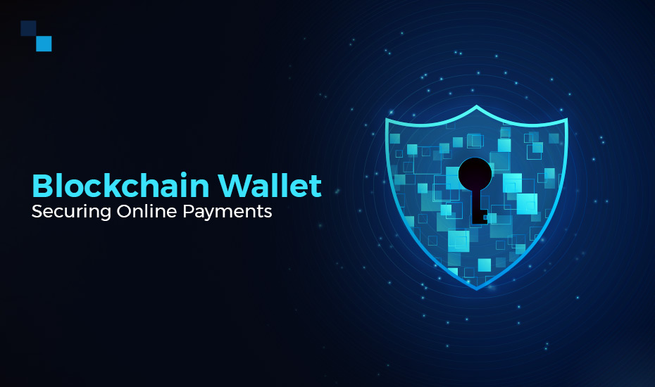 develop blockchain wallet