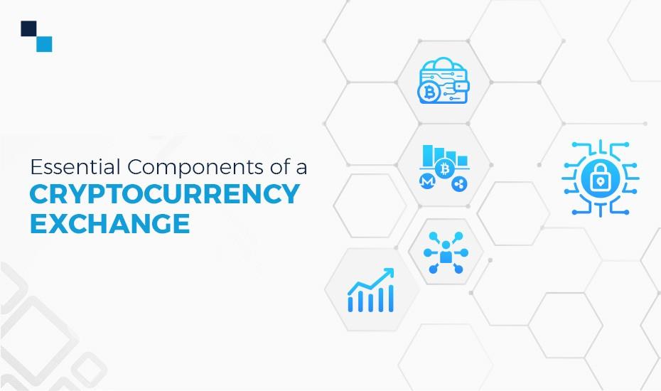 Crypto Exchange Software development
