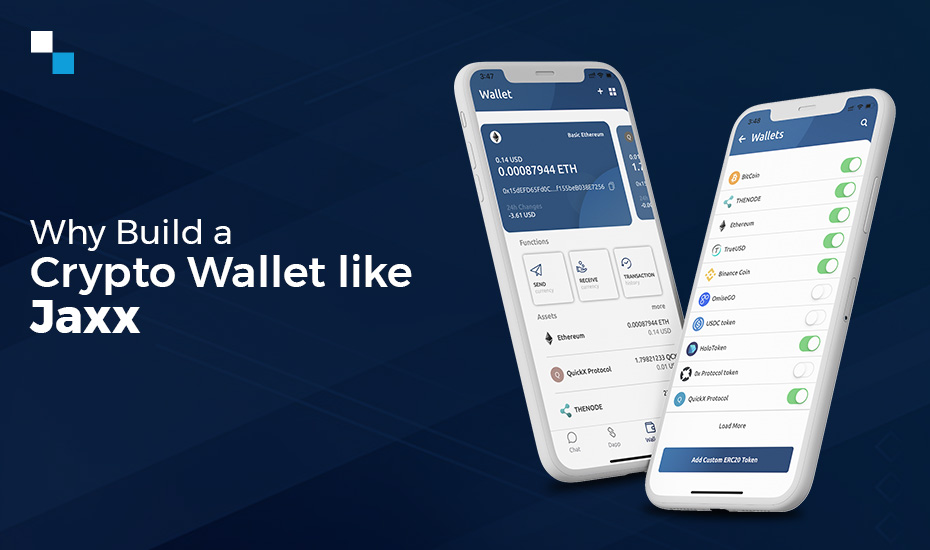 how to develop a bitcoin wallet app