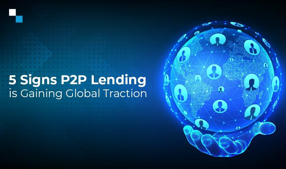P2P Crypto Lending Platform