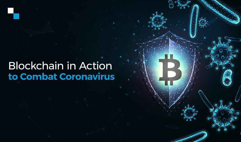blockchain solutions at enterprise scale