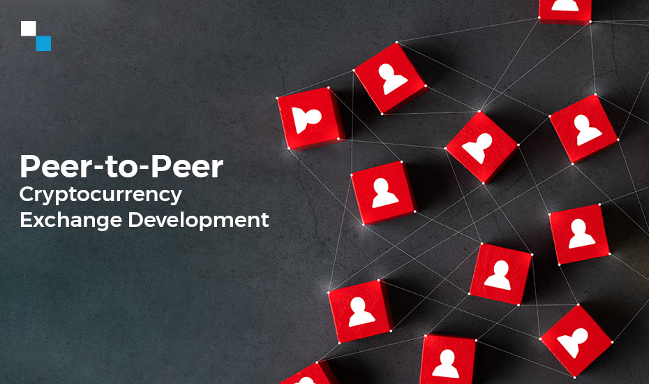 Peer-to-Peer Crypto Exchange