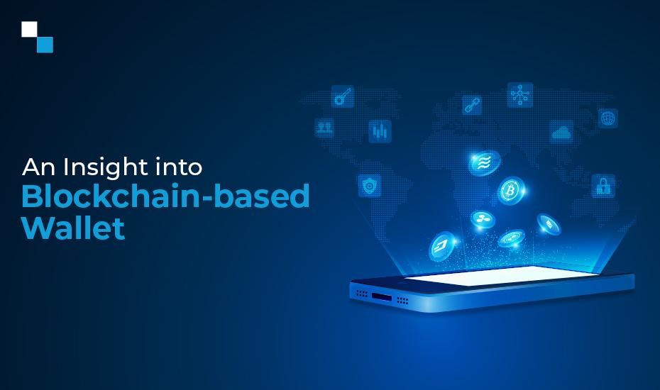 blockchain wallet application development company