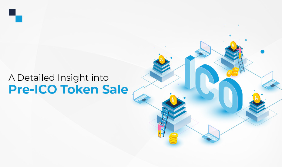What is Pre-ICO and How Does it Work
