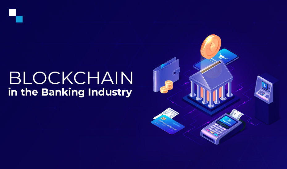 Enterprise blockchain solutions
